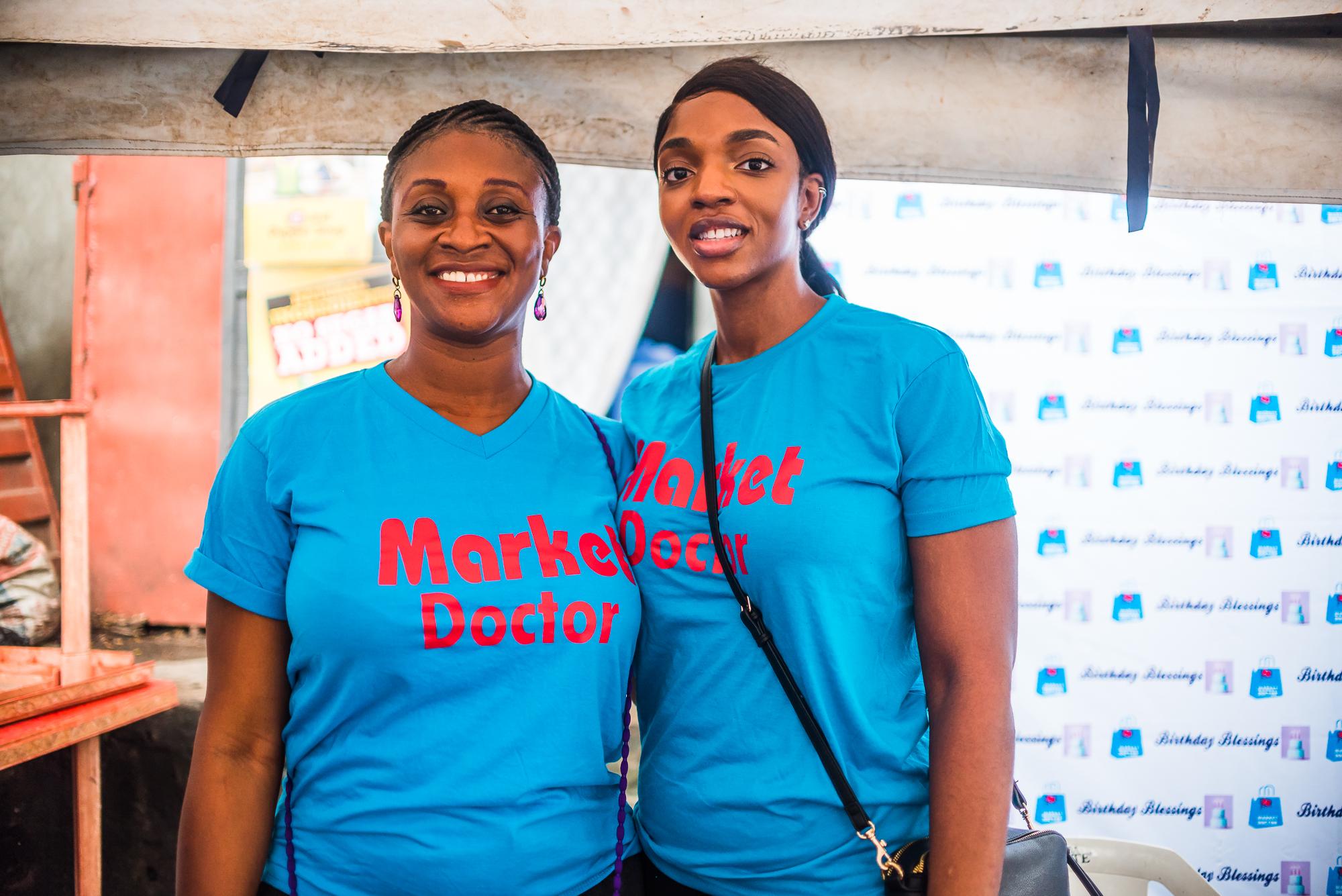 MDotto Market Doctors Event photos