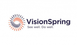 vision spring logo